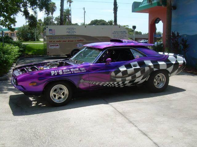 1973 Dodge Challenger | 421803