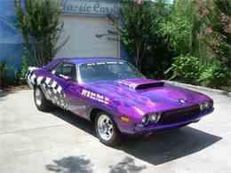1973 Dodge Challenger for Sale - CC-421803