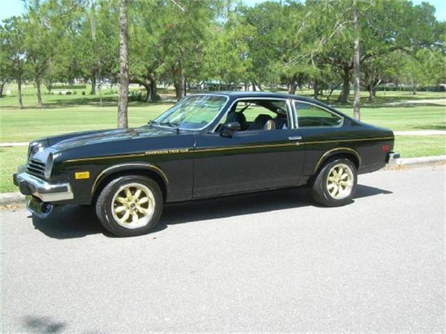 1976 Chevrolet Vega | 421965