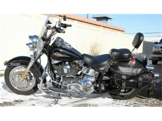 2006 Harley Davidson Heritage | 420021