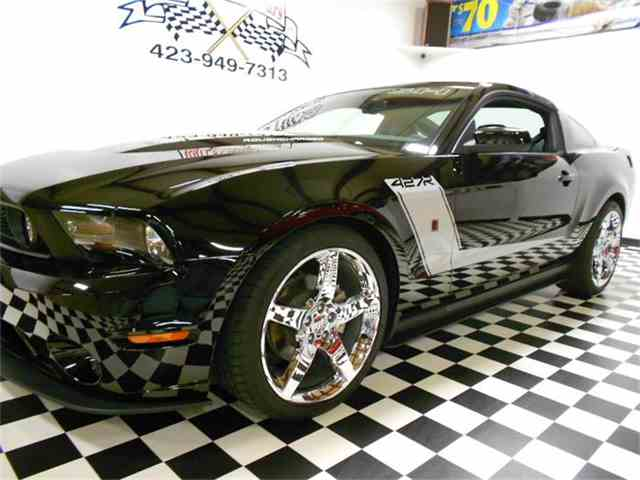 2010 Ford Mustang | 422498