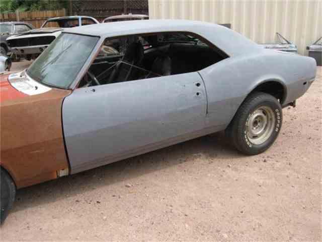 1968 Chevrolet Camaro | 422509