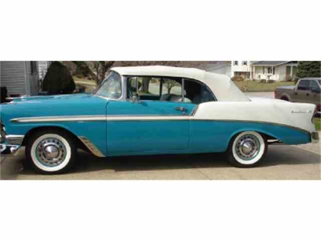 1956 Chevrolet Bel Air | 422515