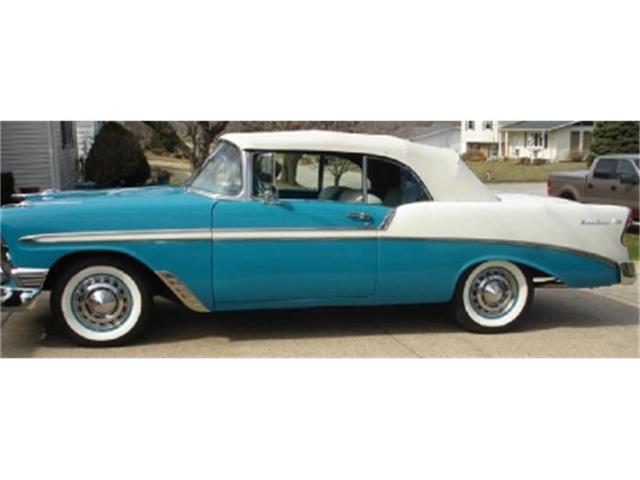 1956 Chevrolet Bel Air | 422515