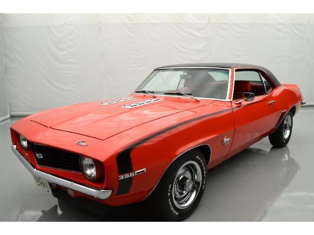 1969 Chevrolet Camaro | 422990