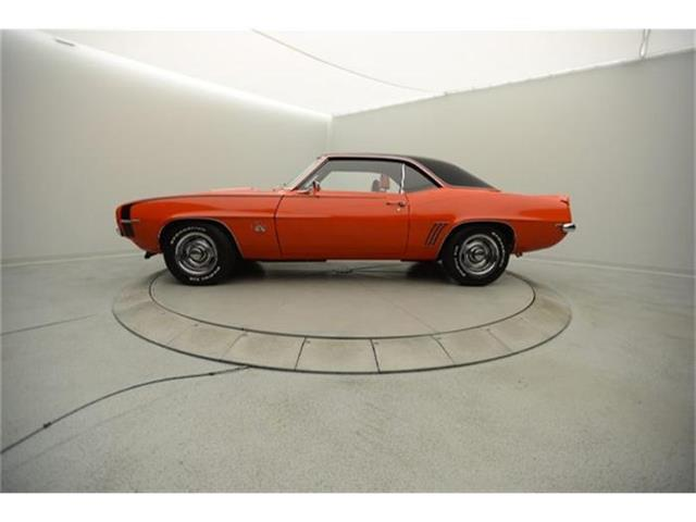 1969 Chevrolet Camaro SS | 422990