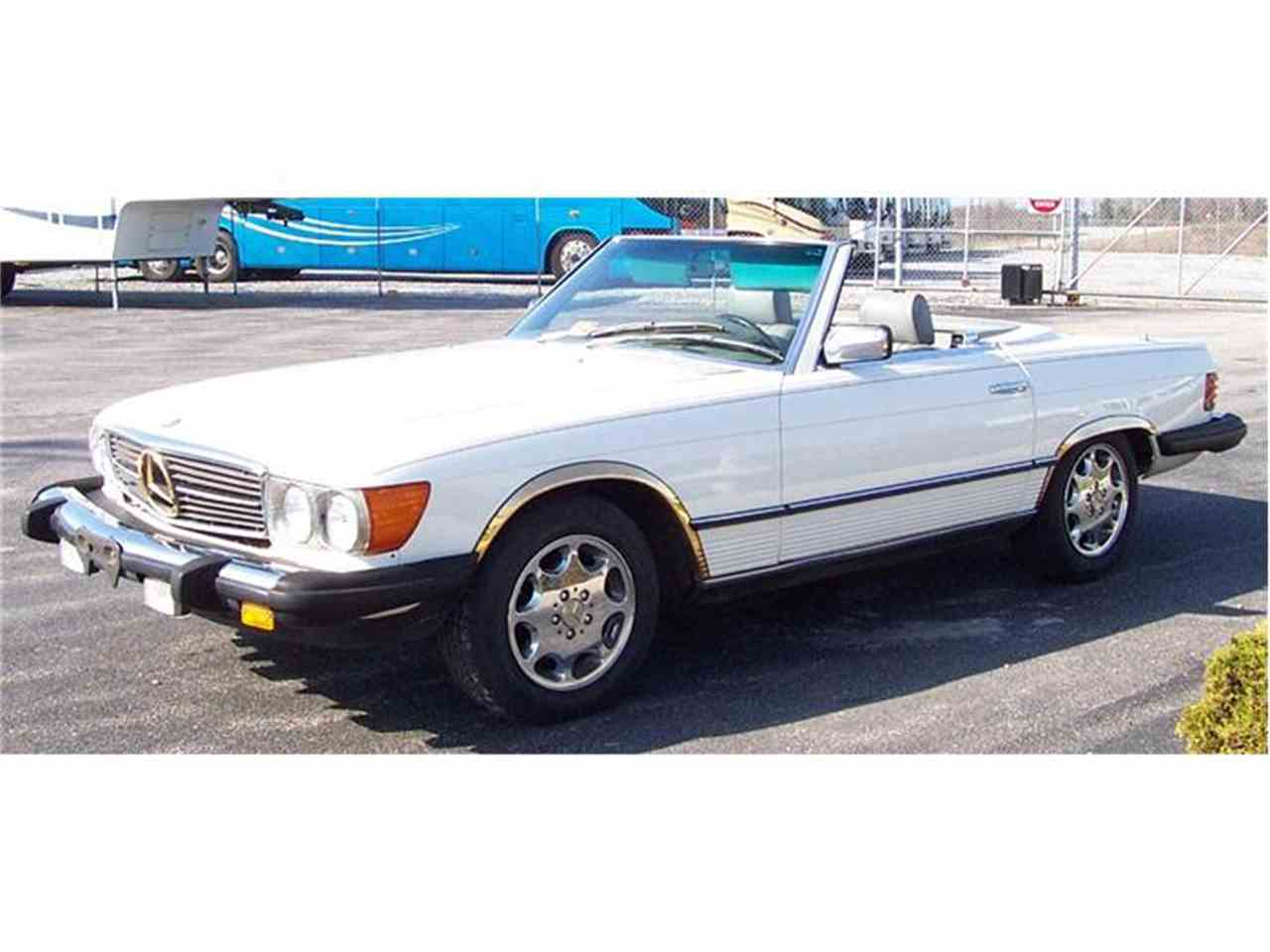 1983 mercedes benz 380sl for sale cc for Mercedes benz for sale under 5000