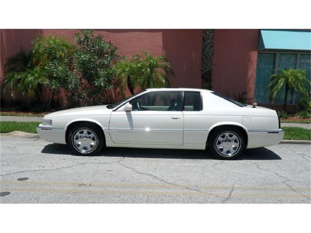 1997 Cadillac Eldorado | 424189