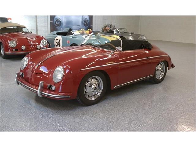 1957 Porsche Speedster | 425930