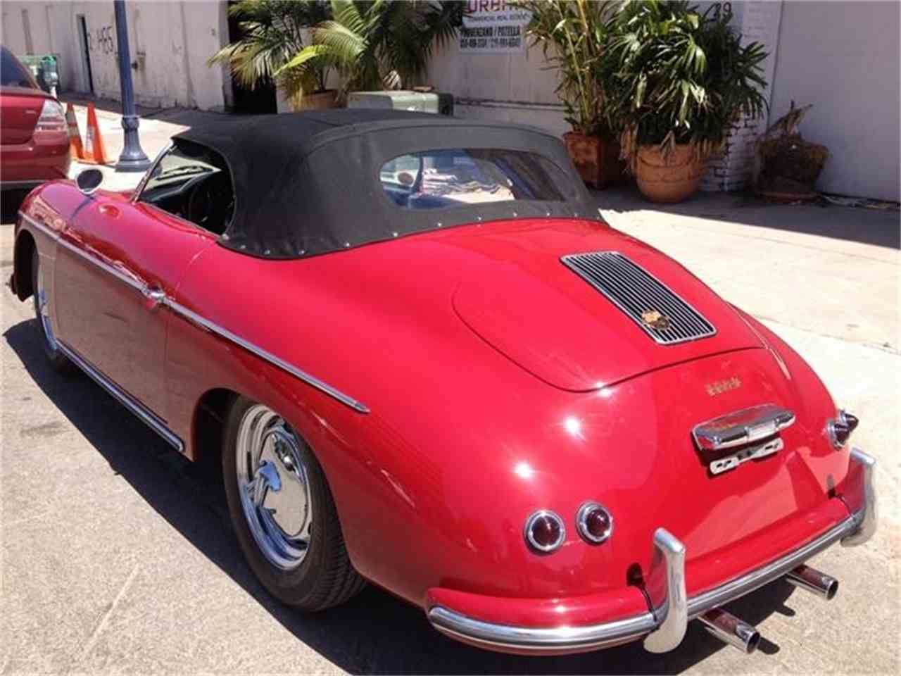 Large Picture of Classic '57 Speedster Offered by Beverly Hills Motor Cars - 94NE