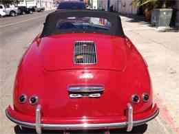Picture of '57 Porsche Speedster - $27,950.00 - 94NE