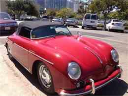 Picture of '57 Speedster located in California - 94NE
