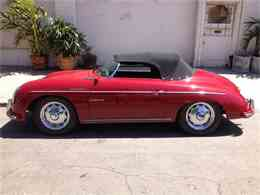 Picture of 1957 Porsche Speedster Offered by Beverly Hills Motor Cars - 94NE