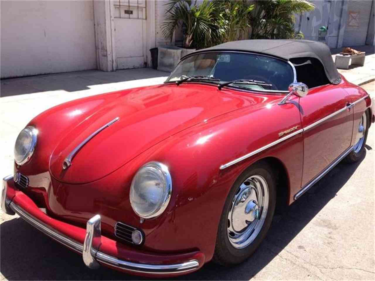 Large Picture of Classic 1957 Speedster located in San Diego California - $27,950.00 - 94NE