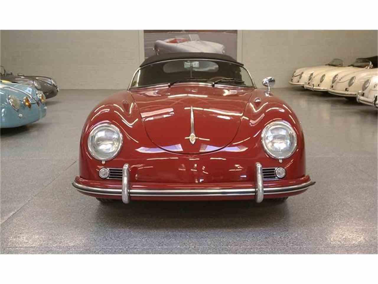 Large Picture of 1957 Porsche Speedster - 94NE