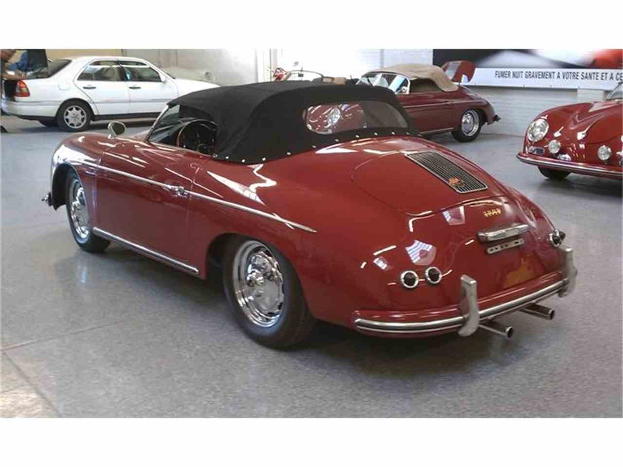 Large Picture of Classic 1957 Porsche Speedster located in San Diego California - $27,950.00 Offered by Beverly Hills Motor Cars - 94NE