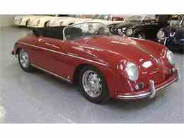 Picture of '57 Porsche Speedster located in California Offered by Beverly Hills Motor Cars - 94NE