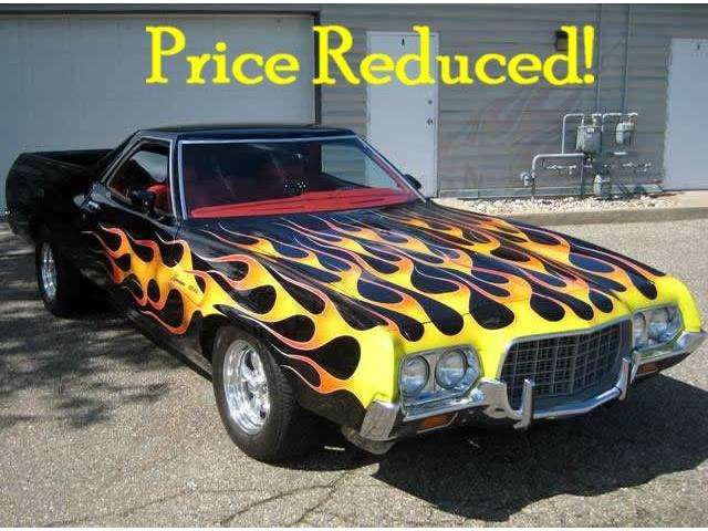 1972 Ford Ranchero | 426179
