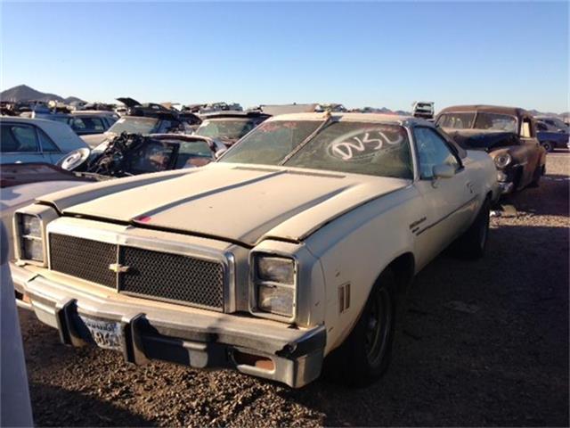 1977 Chevrolet El Camino | 426308