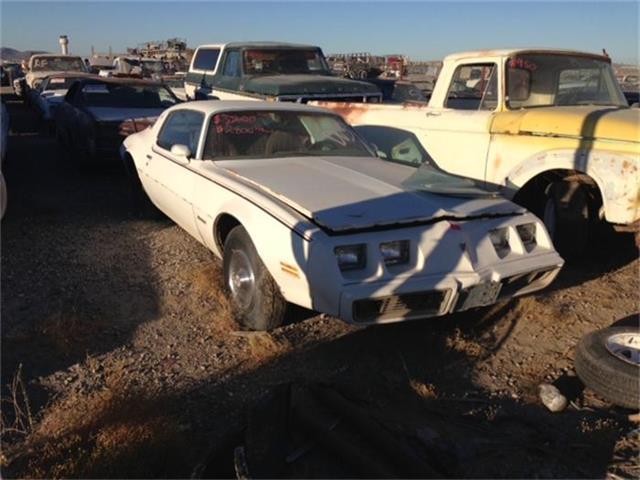 1979 Pontiac Firebird | 426311
