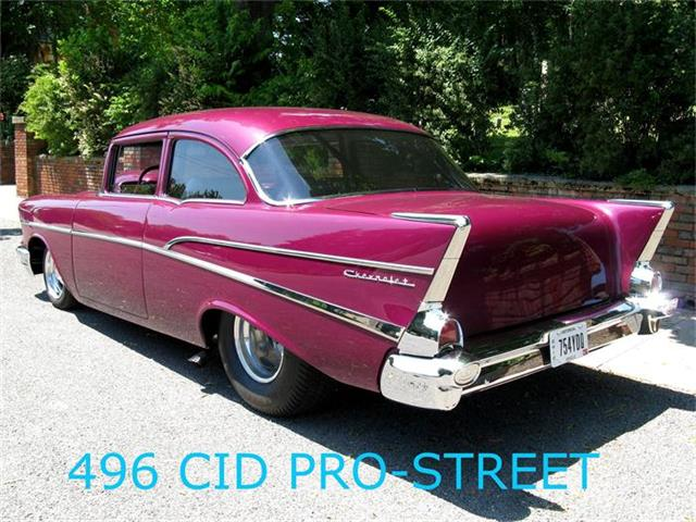 1957 Chevrolet Bel Air | 426521