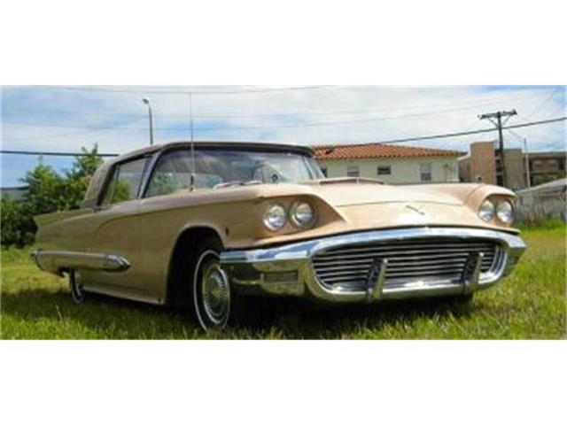 1959 Ford Thunderbird | 427195