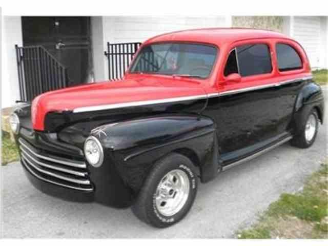 1948 Ford Street Rod | 427197