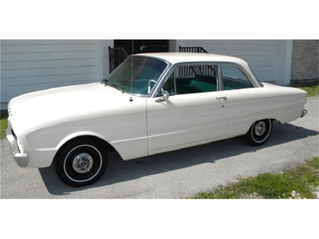 1960 Ford Falcon | 427203