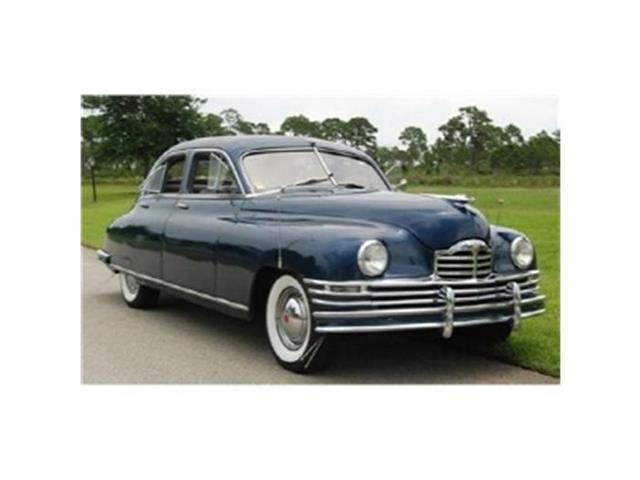 1948 Packard Super Eight | 427207