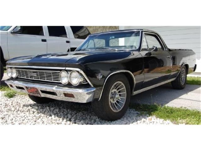 1966 Chevrolet El Camino | 427226
