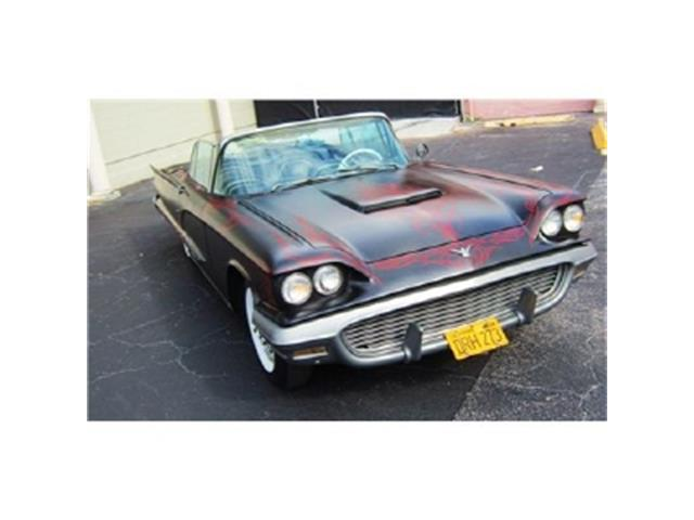 1959 Ford Thunderbird | 427236