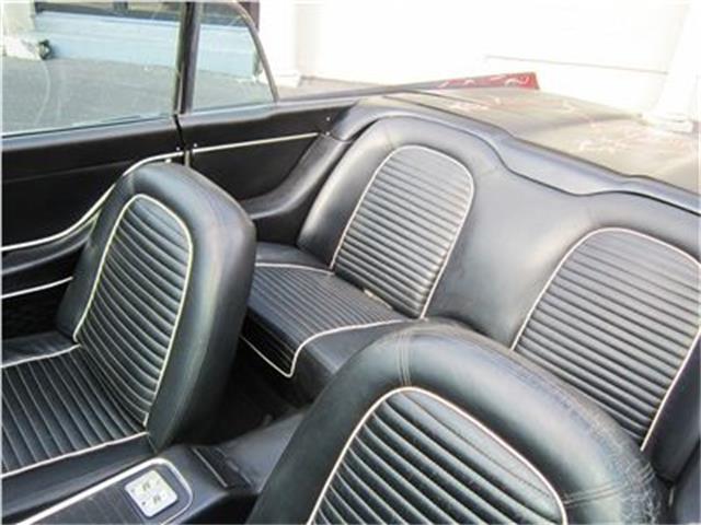 1959 Ford Thunderbird | 427236