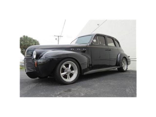 1940 Oldsmobile Street Rod | 427273