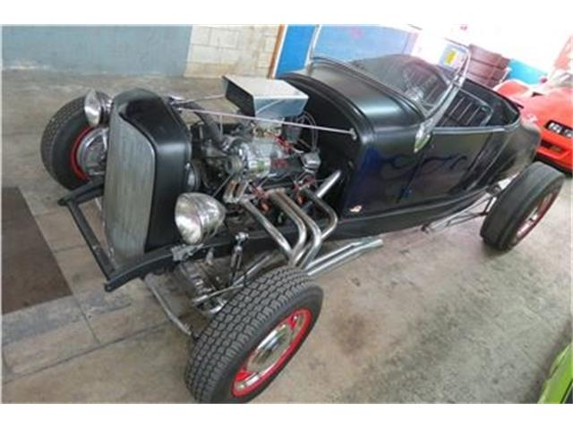 1927 Ford T-Bucket | 427294
