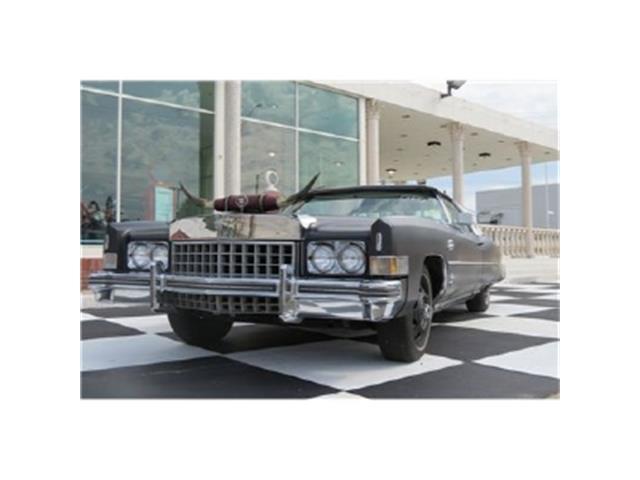 1973 Cadillac Eldorado | 427311