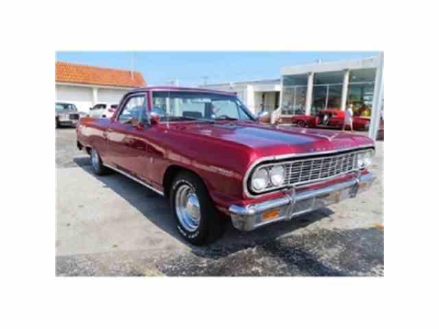 1964 Chevrolet El Camino | 427332