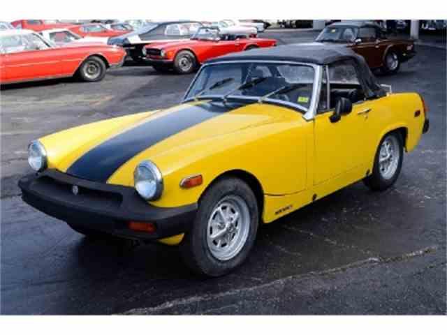 1976 MG Midget | 427349
