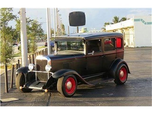 1929 Chevrolet Street Rod | 427369