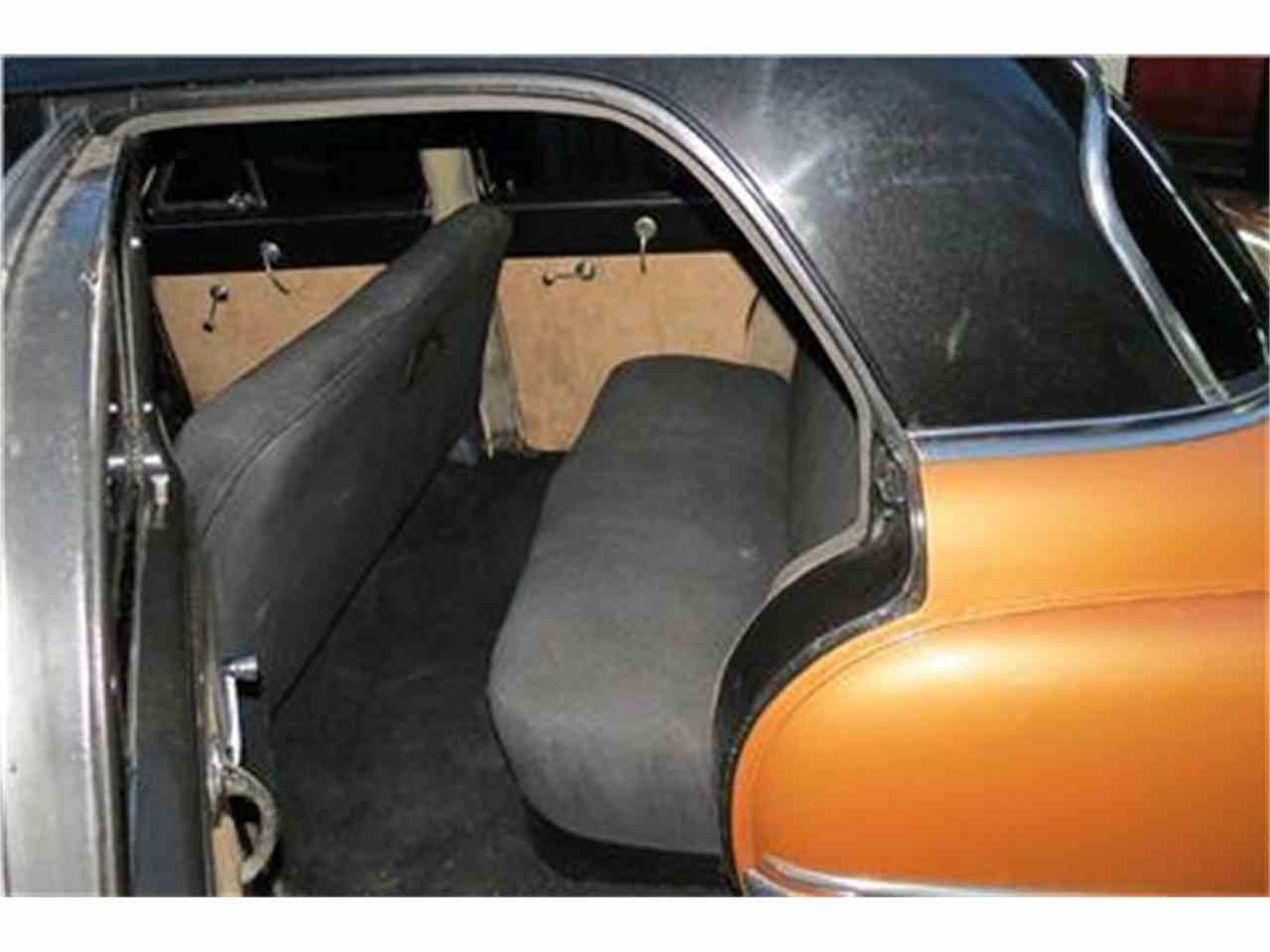 Large Picture of Classic '51 Dodge 4-Dr Sedan - $12,500.00 Offered by Sobe Classics - 95RE