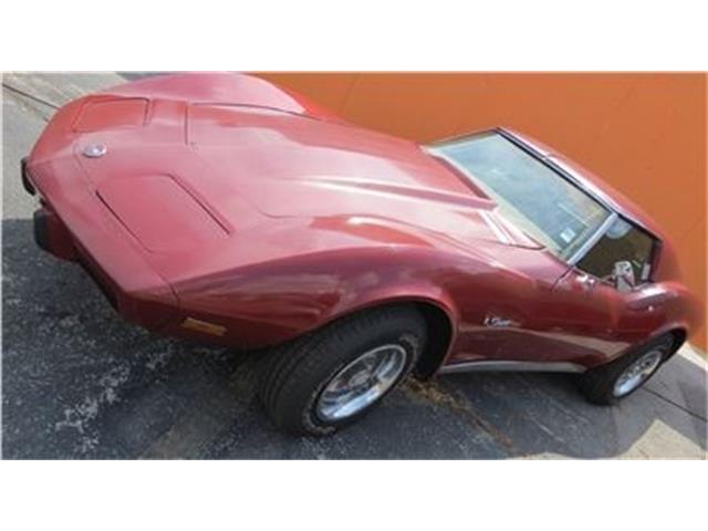 1976 Chevrolet Corvette | 427387