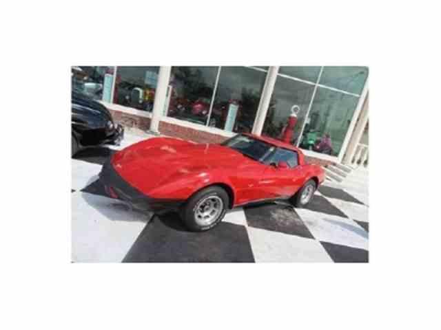 1979 Chevrolet Corvette | 427400