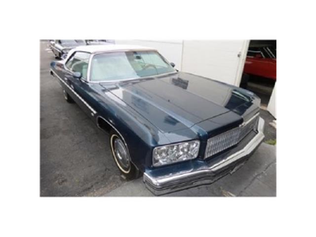 1975 Chevrolet Caprice | 427405