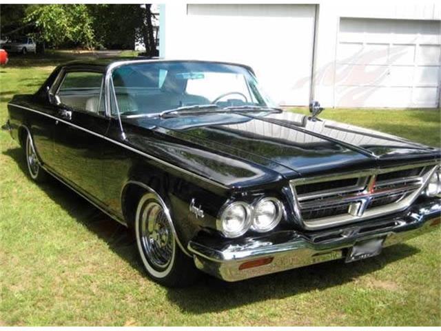 1964 Chrysler 300 | 427569