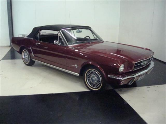 1965 Ford Mustang | 427747