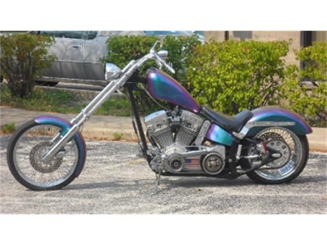 2004 Unspecified Motorcycle   420008