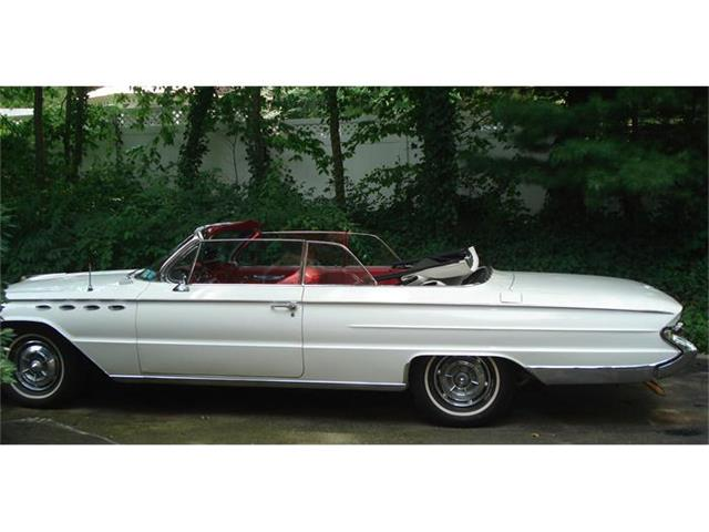 1961 Buick Electra 225 | 428196