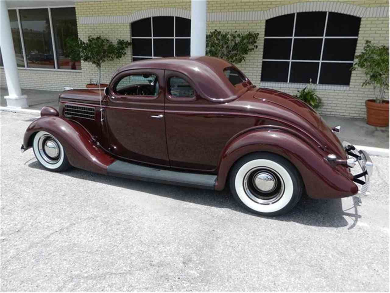 1935 ford 5 window coupe for sale cc for Windows for sale
