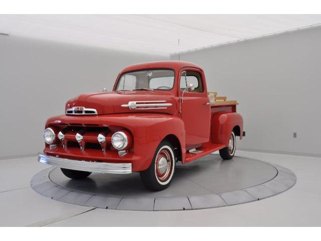 1952 Ford F1 | 428361