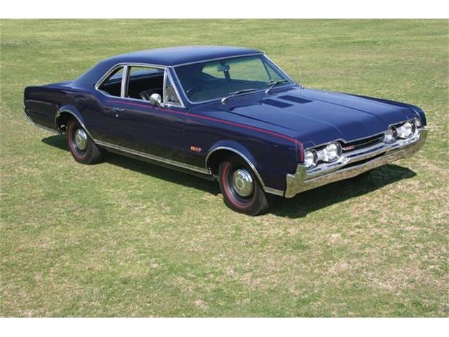 1967 Oldsmobile Cutlass | 428378