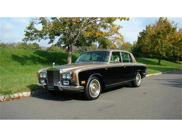 1971 Rolls-Royce Silver Shadow | 428461